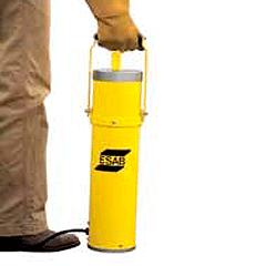DS5 Контейнер для сушки и хранения электродов ESAB