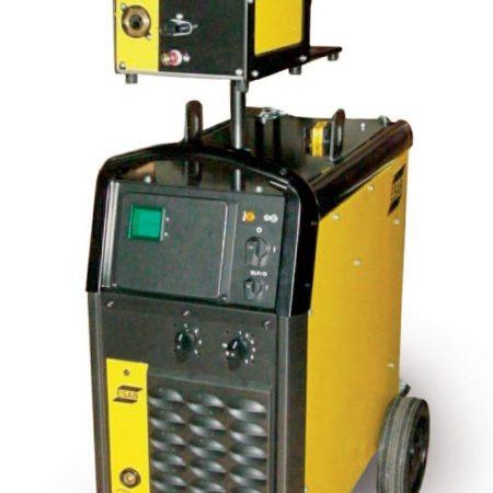 Сварочный аппарат со ступенчатой регулировкой ESAB Origo Mig 510