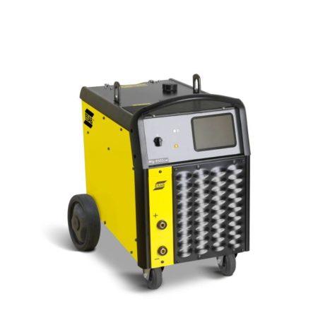 Сварочный выпрямитель с цифровым управлением ESAB Mig 6502с
