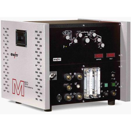 Аппарат плазменной сварки постоянного тока EWM microplasma 50