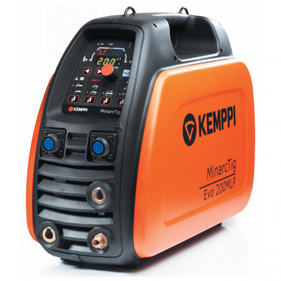 Cварочный аппарат Kemppi MinarcTig Evo 200MPL для аргонодуговой сварки