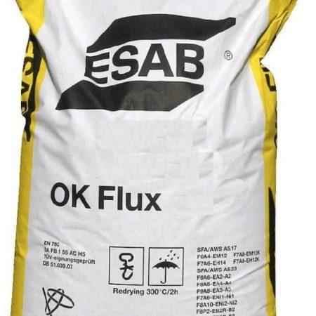 Сварочный флюс ESAB OK Flux 10.90